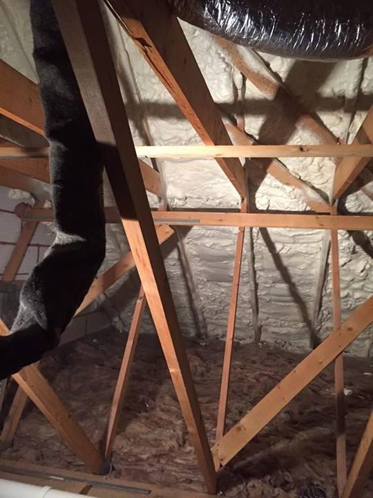 insulation Islington