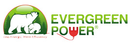 Evergreen Power UK